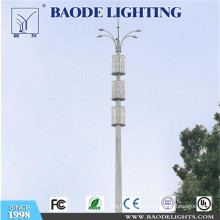 35m Hot-DIP Galvanized Medium-Wave Telecom Q345 Steel Tower (bdtxt-35A)