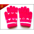 Winter Warm Acrylic Magic Gloves