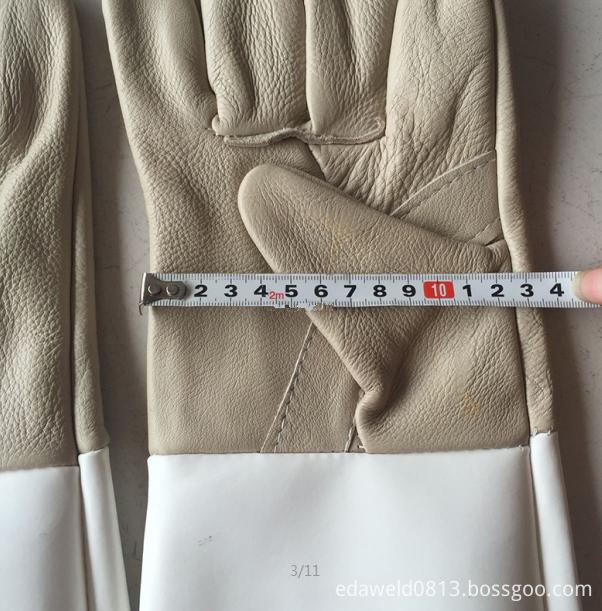 Welder Safety Gloves