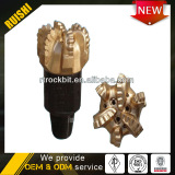"Professional factory made good quality API 8 1/2"" M1366 PDC Drill Bit"