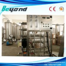 Excelente qualidade reversa máquina de tratamento de água de osmose