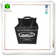 Hotsale Non сплетенный мешок, хозяйственная сумка, мешок домоустройства