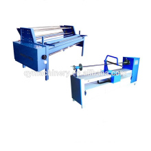 High Quality Oblique Cutting Machine To Cut Fabrics Automatic For Cloth Strips