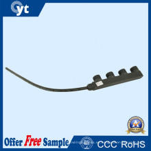 LED Strip Connector 2 Pines Female Connector Splitter