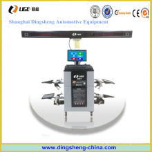 Auto Repair Equipment, High Precision Wheel Aligner Garage Machine