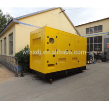 Hot sale welding generator for hot sales with CE ISO