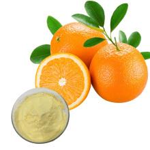 Meilleure qualité de poudre d'orange à prix compétitif