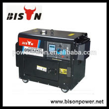 BISON(CHINA) 4.2kw Diesel Generator