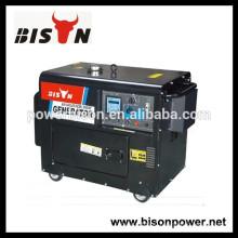 BISON (Китай) Дизельный генератор 4,2 кВт