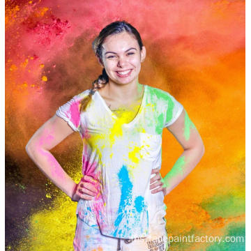 Powder Rainbow Holi Color Pack