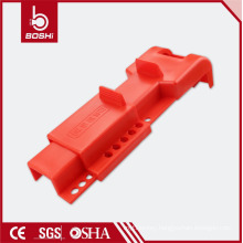 Polypropylene PP Butterly Valve Safety lockouts(BD-F21)