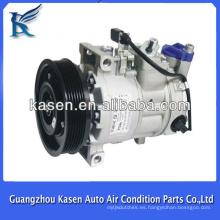 6seu14c compresor para AUDI A6 4F0260805D 4F0260805F 4F0260805K 4F0260805Q SG 447190-4910