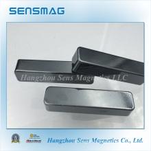 Магнит корончатого магнита с постоянным магнитом постоянного магнита