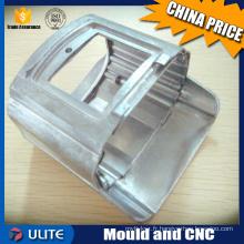 Moule en fonte d'aluminium personnalisée de haute qualité faite en Chine
