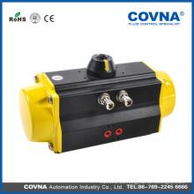 Actuador neumático para válvulas industriales