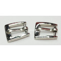 10mm Shoe Pin Buckle, Single Pin Belt Buckle