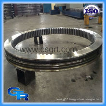 carter excavator slewing bearing