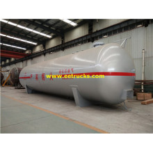 100cbm 50ton Aboveground Domestic Tanks