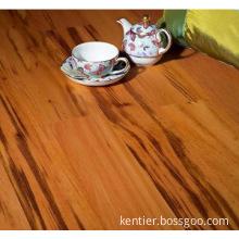 Tiger wood Engineered Parquet Flooring