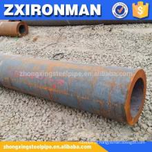 tubulação de aço carbono de 22 polegadas