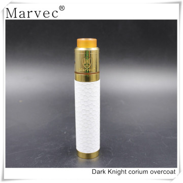 Dark Knight mod kits vape mechanical with leather