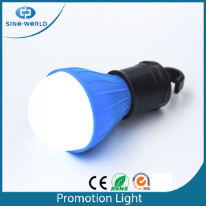 Indoor battery LED bulb Light