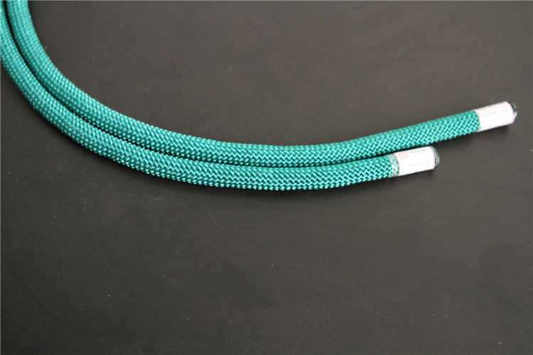 Emergency Climbing Rope