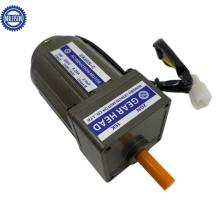 Long Life Low Noise 100V 110V 120V 220V 230V 50/60Hz AC Reversible Gear Motor 6W