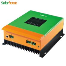Contrôleur de charge solaire intelligent de 48v 30a pour le système d'alimentation solaire hors réseau