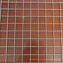 Диаметр грубый 2.0 2х12мм мм отверстие 316 316L Нержавеющая сталь Гофрировала сетку Тканую с длительным сроком службы