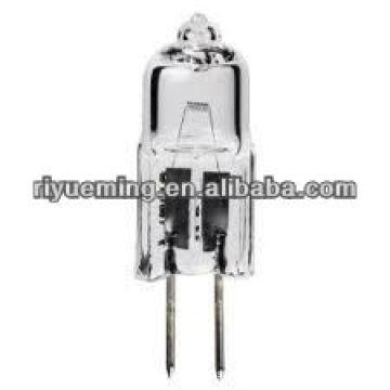 G4 6V 10W 15W 20W 30W halogen lamp halogen bulb microscope bulb