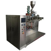 Horizontal Automatic Powder Bag Packing Filling Machine
