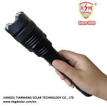 Baton électrique rechargeable de haute puissance