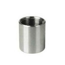 Sanitary Stainless Steel Socket (Coupling) Od Machined (IFEC-FT10003)