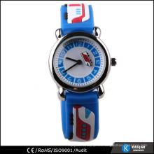 Reloj del niño de la venda 3D sr626sw, reloj del cuarzo de los cabritos
