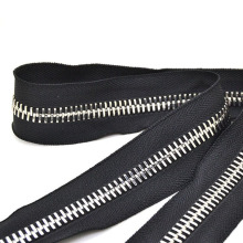 New Material Stainless Steel Teeth Zipper Yard