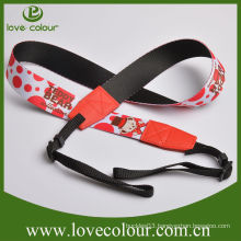 Custom Camera Strap For DSLR