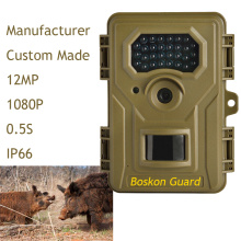 1080P HD Motion Sensor Wildlife Camera