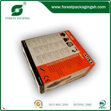 Cmyk печати картонные коробки цвета Box для оптовиков