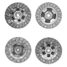 Brand brake pad, clutch plate  FE95-16-460B