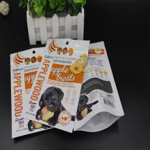 Mini Bottom Sealing Dog Food Bag