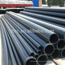 Tubería de HDPE para redes de agua y gas