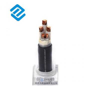 Wholesale N2XY XlPE Insulation Electric Power Cable