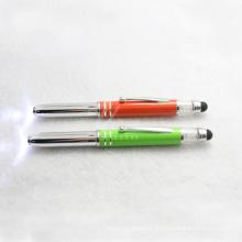 Nizza Schreiben und Farbe Touchscreen Laser Flash Pen