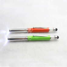 Bonne lecture et couleur écran tactile stylo laser