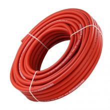 PVC knitted air hose