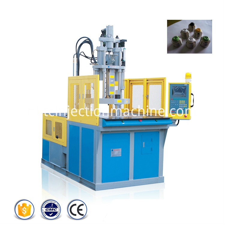 lamp holder injection machine