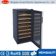 JC-98 home compressor free standing wine cooler