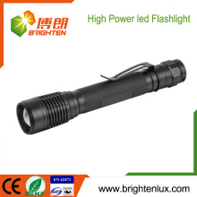 High Quality High Lumen Bright Metal Material Handheld Outdoor bright light