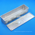 1032L Guitar Effects Pedal hammond aluminum Die Cast Enclosure